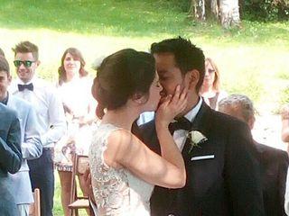 Le nozze di Delia e Andres  3