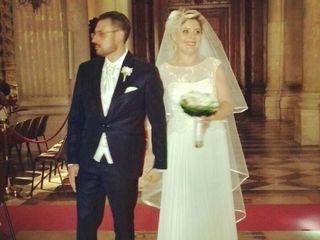 Le nozze di Caterina e Marco 1