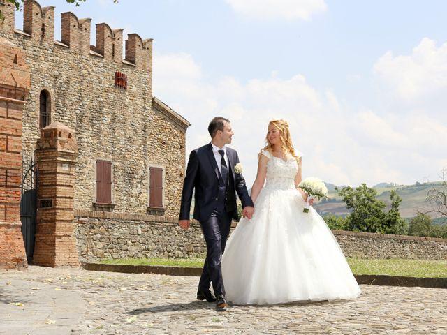 Le nozze di Stefania e Corrado