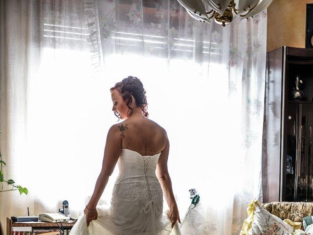 Il matrimonio di Stefano e Miriam a Nole, Torino 6