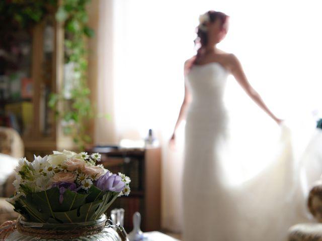 Il matrimonio di Stefano e Miriam a Nole, Torino 7