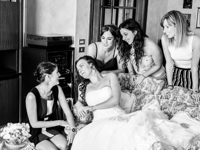 Il matrimonio di Stefano e Miriam a Nole, Torino 11