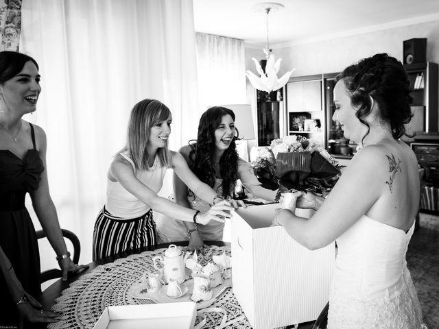 Il matrimonio di Stefano e Miriam a Nole, Torino 12