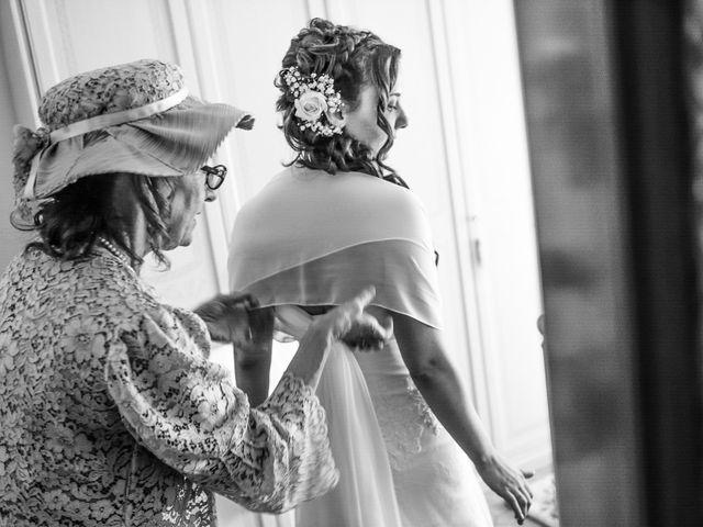 Il matrimonio di Stefano e Miriam a Nole, Torino 16