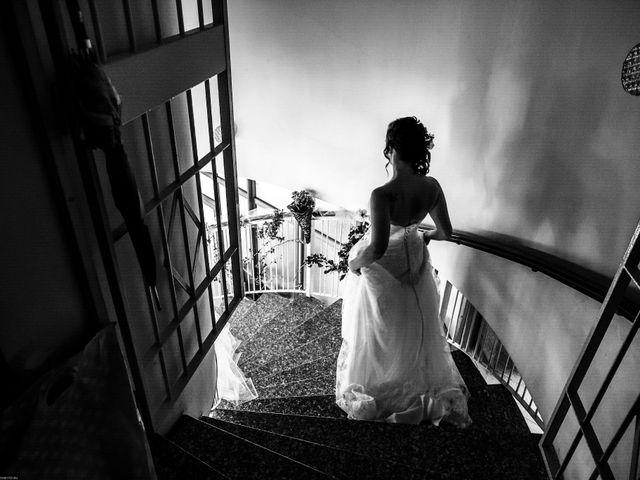 Il matrimonio di Stefano e Miriam a Nole, Torino 17