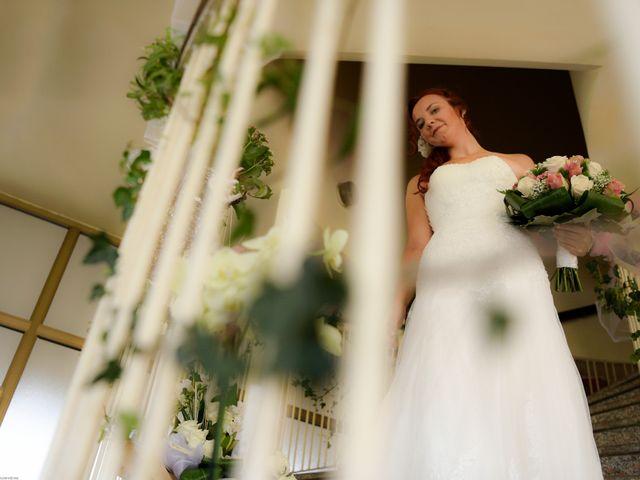 Il matrimonio di Stefano e Miriam a Nole, Torino 19