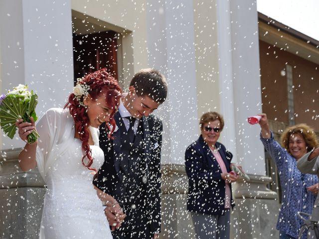 Il matrimonio di Stefano e Miriam a Nole, Torino 23