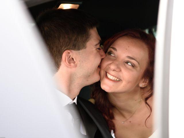 Il matrimonio di Stefano e Miriam a Nole, Torino 24