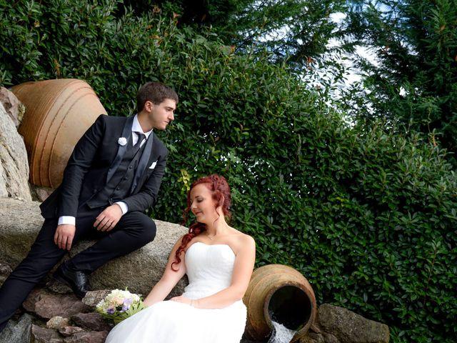Il matrimonio di Stefano e Miriam a Nole, Torino 26