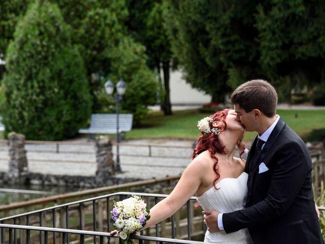 Il matrimonio di Stefano e Miriam a Nole, Torino 28