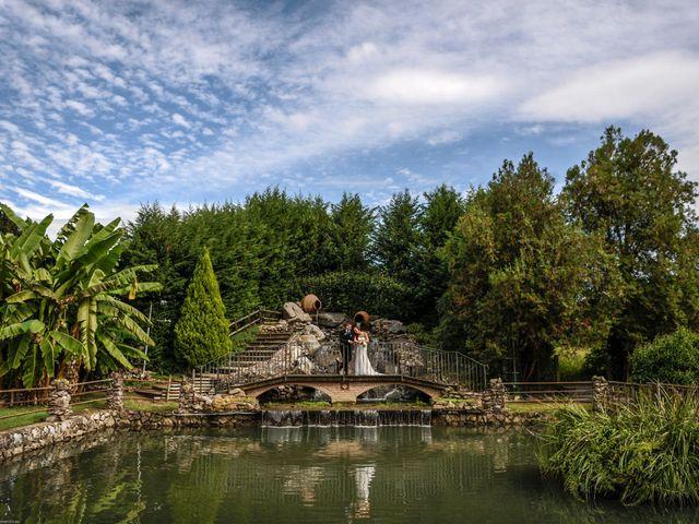 Il matrimonio di Stefano e Miriam a Nole, Torino 30