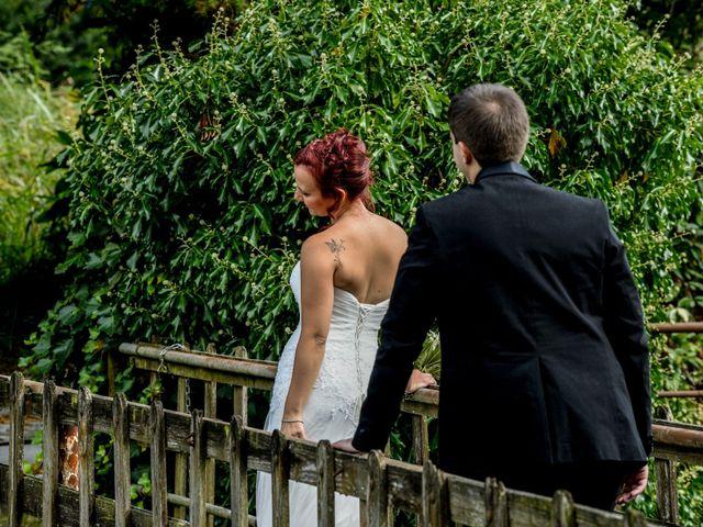 Il matrimonio di Stefano e Miriam a Nole, Torino 31
