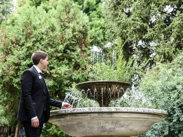 Il matrimonio di Stefano e Miriam a Nole, Torino 32