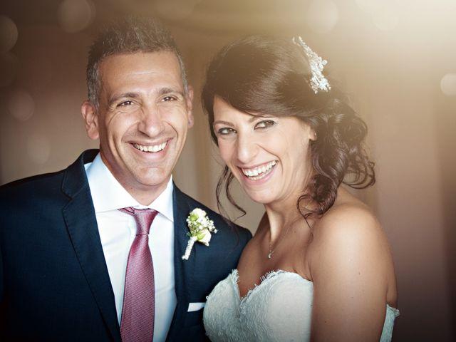 Il matrimonio di Cesare e Elsa a San Cataldo, Caltanissetta 15