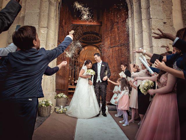 Il matrimonio di Cesare e Elsa a San Cataldo, Caltanissetta 40