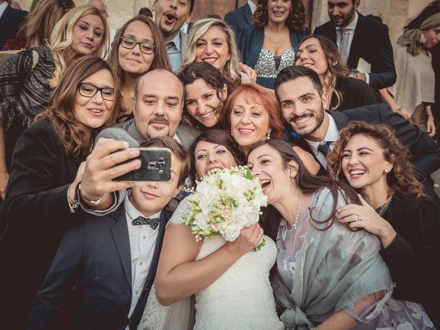 Il matrimonio di Cesare e Elsa a San Cataldo, Caltanissetta 41