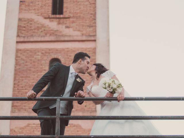 Il matrimonio di Cesare e Elsa a San Cataldo, Caltanissetta 42