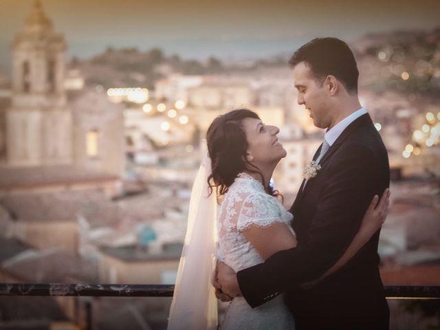 Il matrimonio di Cesare e Elsa a San Cataldo, Caltanissetta 45