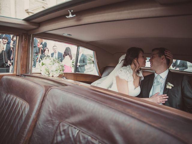 Il matrimonio di Cesare e Elsa a San Cataldo, Caltanissetta 46