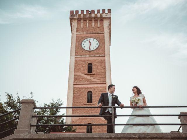 Il matrimonio di Cesare e Elsa a San Cataldo, Caltanissetta 49