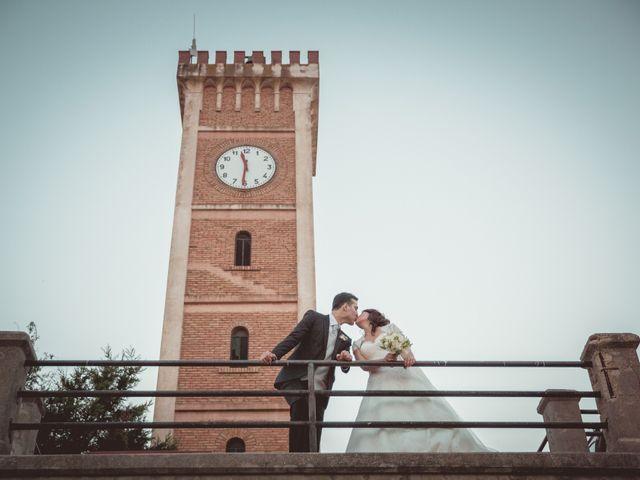 Il matrimonio di Cesare e Elsa a San Cataldo, Caltanissetta 50