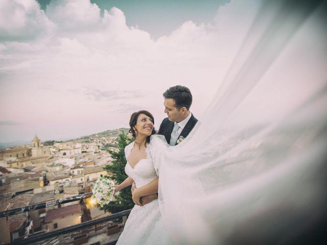 Il matrimonio di Cesare e Elsa a San Cataldo, Caltanissetta 51