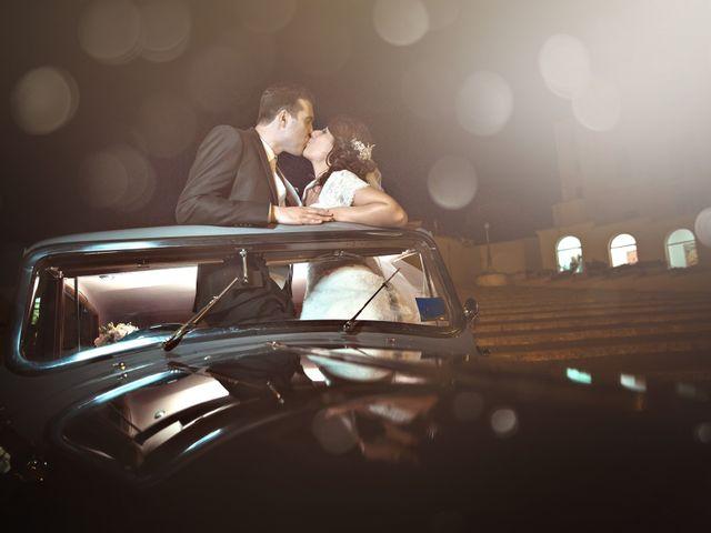 Il matrimonio di Cesare e Elsa a San Cataldo, Caltanissetta 53