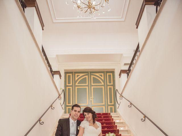 Il matrimonio di Cesare e Elsa a San Cataldo, Caltanissetta 54