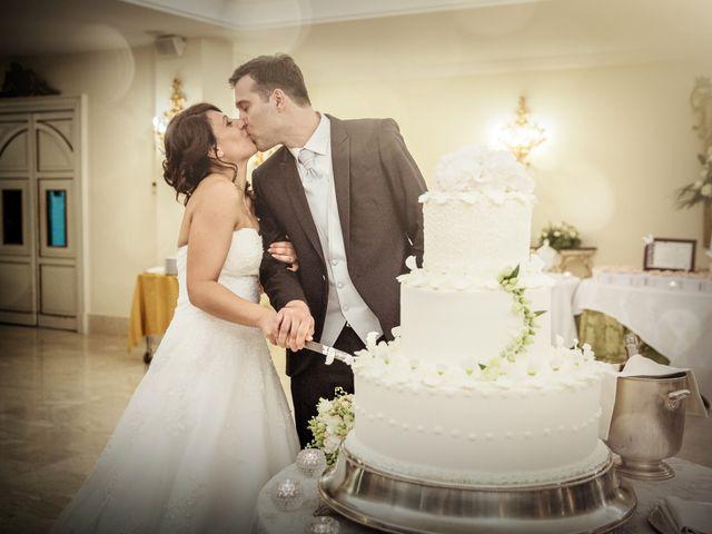 Il matrimonio di Cesare e Elsa a San Cataldo, Caltanissetta 60