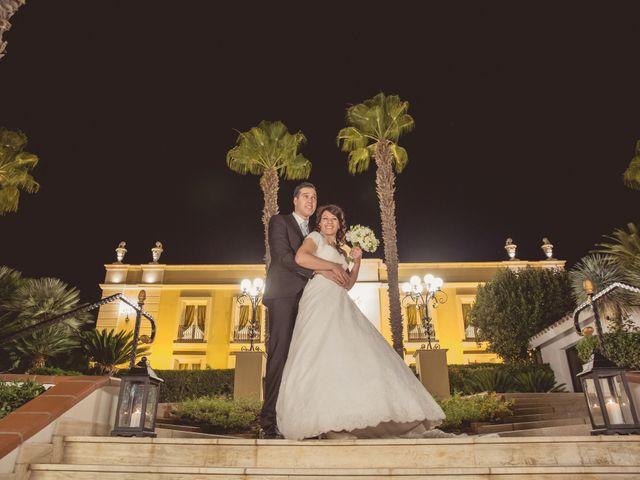 Il matrimonio di Cesare e Elsa a San Cataldo, Caltanissetta 65