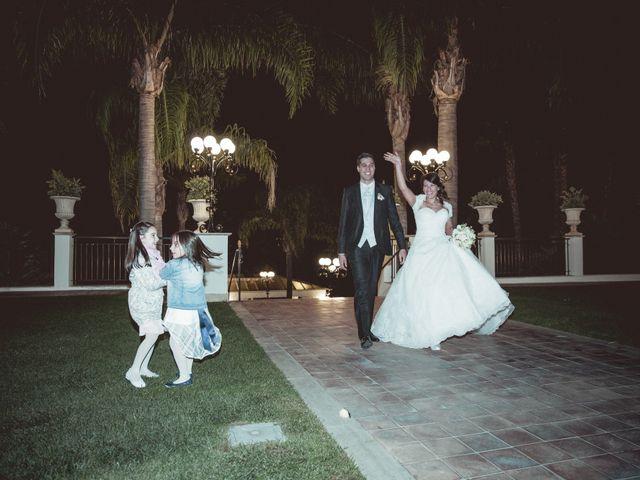 Il matrimonio di Cesare e Elsa a San Cataldo, Caltanissetta 67