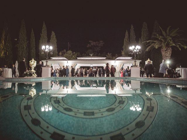 Il matrimonio di Cesare e Elsa a San Cataldo, Caltanissetta 70
