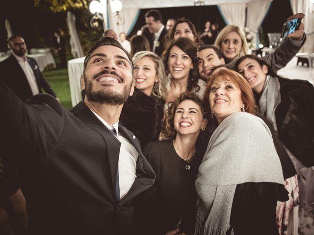 Il matrimonio di Cesare e Elsa a San Cataldo, Caltanissetta 71