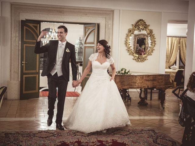 Il matrimonio di Cesare e Elsa a San Cataldo, Caltanissetta 72