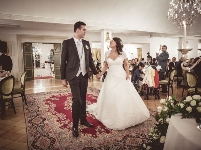 Il matrimonio di Cesare e Elsa a San Cataldo, Caltanissetta 73