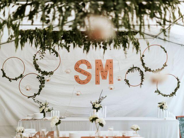 Il matrimonio di Simone e Mariel a Soliera, Modena 6