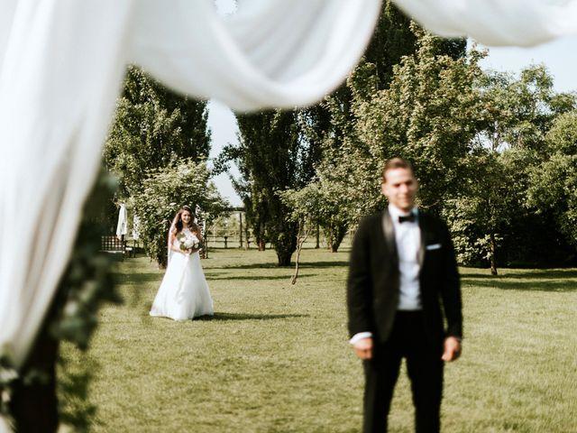 Il matrimonio di Simone e Mariel a Soliera, Modena 17