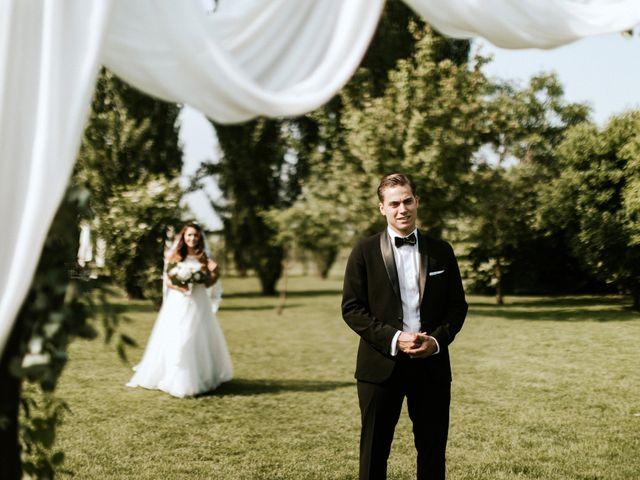 Il matrimonio di Simone e Mariel a Soliera, Modena 18