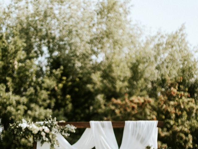 Il matrimonio di Simone e Mariel a Soliera, Modena 21
