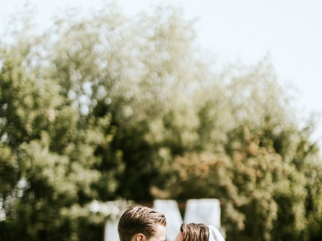 Il matrimonio di Simone e Mariel a Soliera, Modena 22