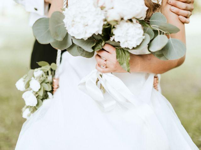 Il matrimonio di Simone e Mariel a Soliera, Modena 29