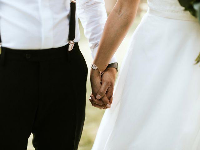 Il matrimonio di Simone e Mariel a Soliera, Modena 35