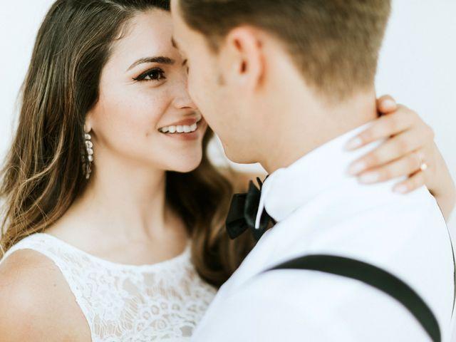 Il matrimonio di Simone e Mariel a Soliera, Modena 42