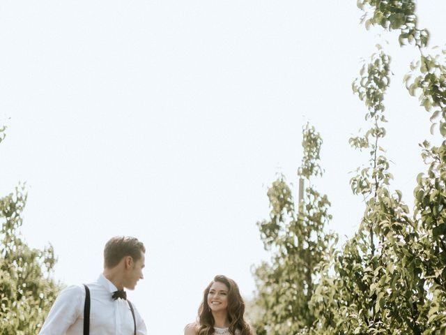 Il matrimonio di Simone e Mariel a Soliera, Modena 52
