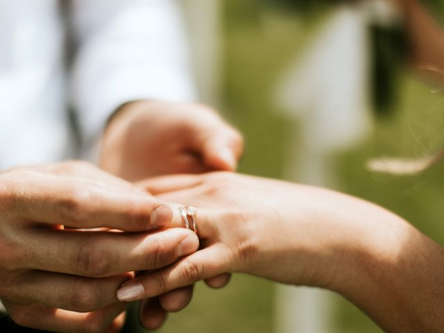 Il matrimonio di Simone e Mariel a Soliera, Modena 54