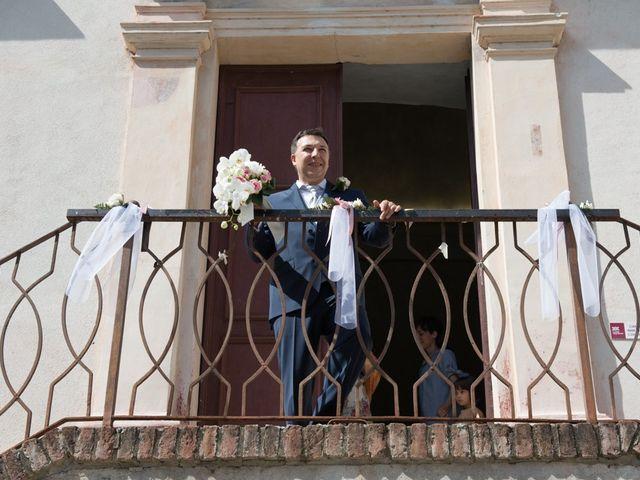 Il matrimonio di Luca e Silvia a Casale Monferrato, Alessandria 6