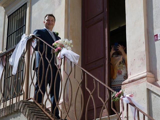Il matrimonio di Luca e Silvia a Casale Monferrato, Alessandria 7
