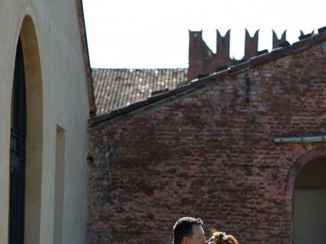 Il matrimonio di Luca e Silvia a Casale Monferrato, Alessandria 12