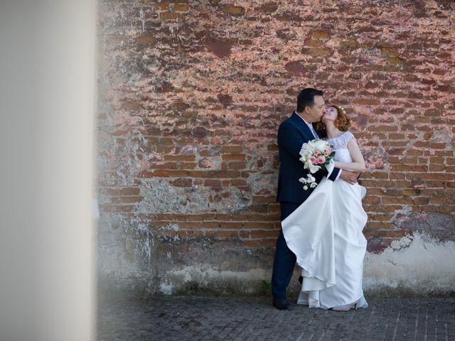 Il matrimonio di Luca e Silvia a Casale Monferrato, Alessandria 13
