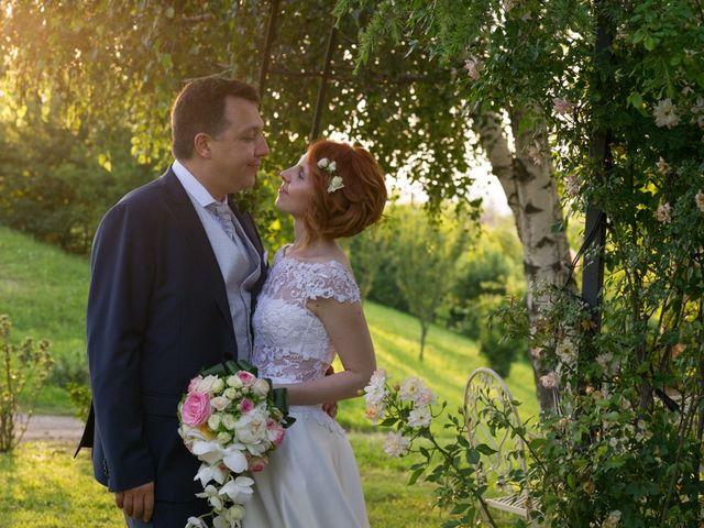 Il matrimonio di Luca e Silvia a Casale Monferrato, Alessandria 20